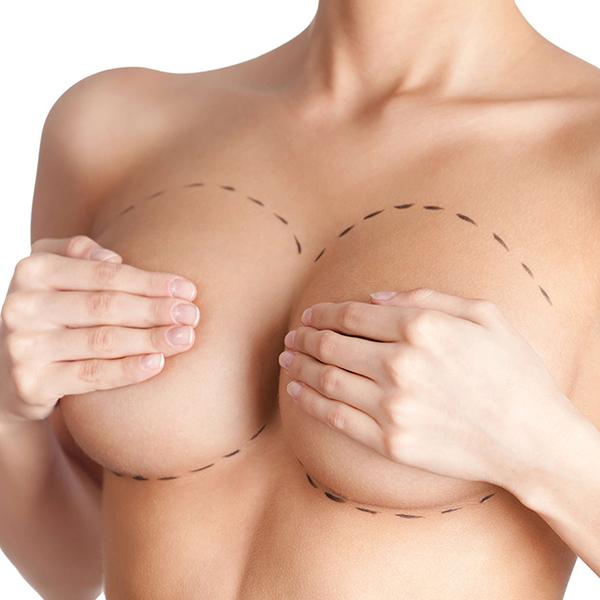 Chirurgia plastica torace e braccia
