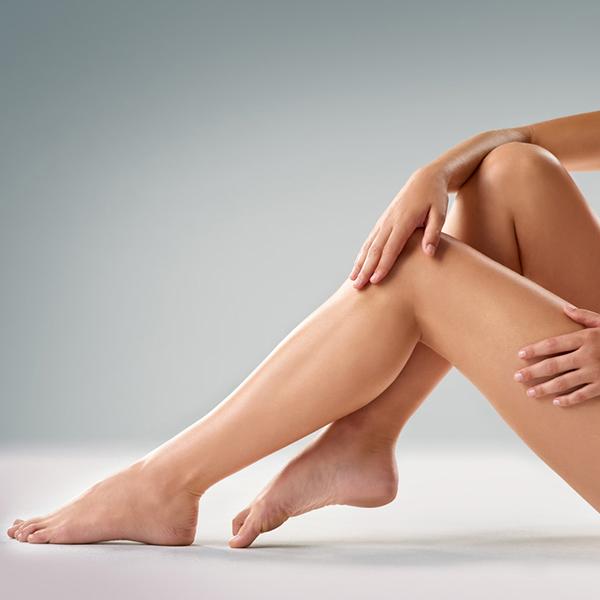 chirurgia plastica gambe e glutei