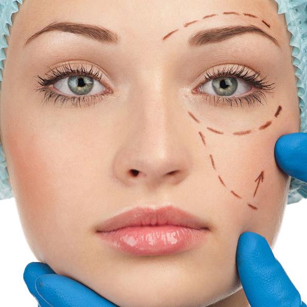 chirurgia plastica viso